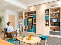 Appart Hotel Centre Aparthotel Adagio Access Tours