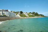 Appart Hotel Bretagne Résidence Pierre & Vacances Premium Le Coteau et la Mer