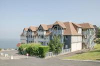 Appart Hotel Basse Normandie Résidence Pierre & Vacances Les Tamaris