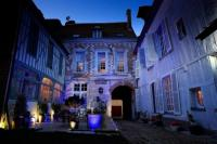 Appart Hotel Champagne Ardenne Hotel Saint Georges