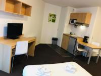 Appart Hotel Champagne Ardenne KOSY Appart'Hôtels City & Park Troyes