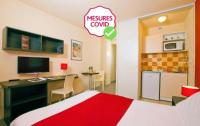 Appart Hotel Mauves Cerise Valence