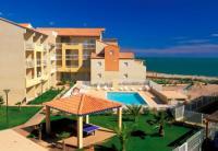 Appart Hotel Espondeilhan Résidence Vacancéole - Alizéa Beach
