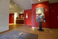 Appart Hotel Lorraine KOSY Appart'Hôtels - La Maison Des Chercheurs