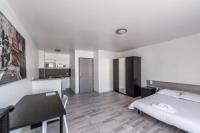 Appart Hotel Oise Residence Internationale