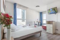 Appart Hotel Villeurbanne Appart'City Lyon Villeurbanne