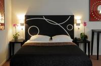 Appart Hotel Vitry sur Seine Le Carmin by Popinns
