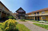 Appart Hotel Alsace Le Relais De Wasselonne