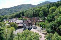 Village Vacances Mulhouse résidence de vacances Domaine du Hirtz, Restaurant  Spa