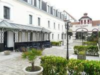 Appart Hotel Nord Pas de Calais Les Mini-lofts de Paul et Virginie
