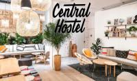Hôtel Bordeaux hôtel Central Hostel Bordeaux Centre