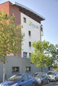 Hôtel Dunkerque hôtel L'Escale