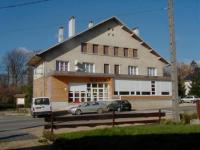Hôtel proche Gare de Carignan Tremblois lès Carignan hôtel Home d Accueil du ski club Sedanais