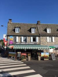 Hôtel Midi Pyrénées hôtel GITE DU FORAIL