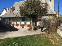 Hôtel Entraygues sur Truyère hôtel L´Auberge du Tilleul