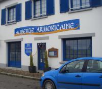 gite Martigné Ferchaud Auberge Armoricaine