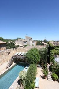 Chambre d'Hôtes Languedoc Roussillon Les Sardines aux Yeux Bleus Chambres d'Hôtes