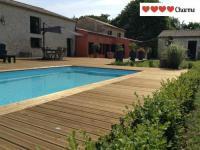 Location de vacances Puyravault La Grange d'Aunis