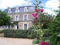 Chambre d'Hôtes Poitou Charentes La Jariette