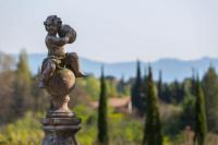 Chambre d'Hôtes Aix en Provence Bastide la Grignane