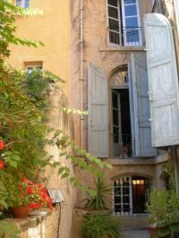 Chambre d'Hôtes Aix en Provence Bed and Breakfast Jardin de Marie