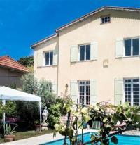 gite Aix en Provence B-B La Bastide de l'Etoile