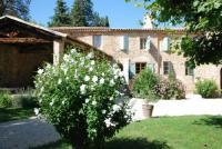 Chambre d'Hôtes Aix en Provence Le Moulin des Pinchinats