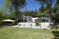 Chambre d'Hôtes Aix en Provence suite indépendante au calme avec piscine