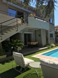 Chambre d'Hôtes Aix en Provence Villa Aroha