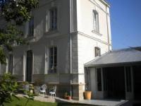 gite La Chapelle Saint Florent Castel Magnolia