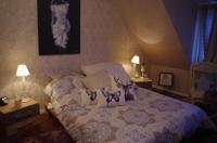 Chambre d'Hôtes Franche Comté Les Suites de Jeanne Hernestine Renée