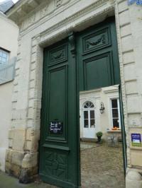 Chambre d'Hôtes Angers Maison Bossoreil