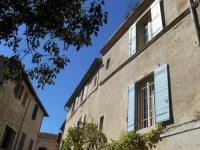 Chambre d'Hôtes Arles Arles Bienvenue