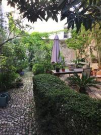 Chambre d'Hôtes Arles B&B La Vagabonde