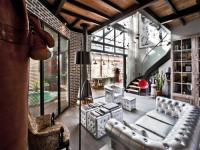 Chambre d'Hôtes Ile de France SweetHOME LacrouteetBuffet Maison d'Hôtes et Spa