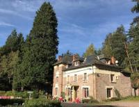 Location de vacances Saint Julien Maumont B&B Le Saut de la Bergère