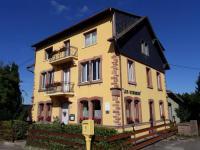 Chambre d'Hôtes Alsace Chambres d'hôtes et table d'hôtes LES SORBIERS