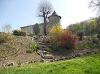 Chambre d'Hôtes Auvergne Chateau de la Moissetie