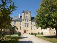 Chambre d'Hôtes Poitiers Chateau d'Avanton