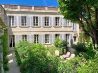 Chambre d'Hôtes Avignon Le Clos Saluces