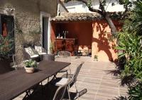 Chambre d'Hôtes Avignon Maison d´hôtes Le Figuier