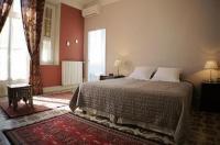 Chambre d'Hôtes Avignon Maison Velvet