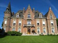 gite Bresle Château des marronniers