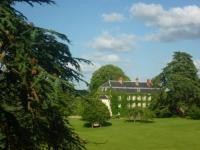 Location de vacances Nanterre Bed and Breakfast - Chateau du Vau