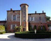 Chateau de Thegra-Chateau-de-Thegra