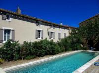 Chambre d'Hôtes Siran Au Coeur de Beaufort, Minervois, with Garden et Pool