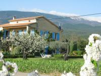 gite Roussillon Les Cerisiers