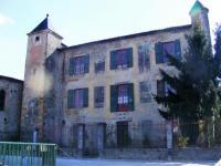gite Fougax et Barrineuf Chateau de Belesta