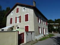 Gîte Saint Girons en Béarn Gîte Chambre d'hotes Lescarboura
