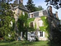 Chambre d'Hôtes Soorts Hossegor Domaine du Pont